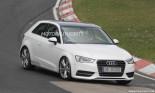 Audi S3 2014 trên đường thử