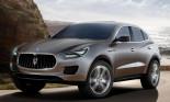 Maserati khai tử Kubang