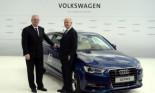 Quý I/2012: Lợi nhuận Volkswagen tăng vọt 86%
