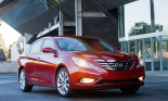 Hyundai nâng cấp Sonata 2013