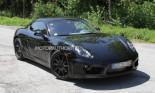 Porsche Cayman 2013 lộ diện hoàn toàn