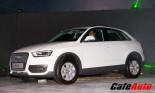 Audi Q3 có giá chính thức 1,7 tỷ đồng