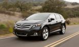 Toyota công bố giá bán Venza 2013