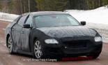 Maserati Quattroporte được Ferrari trang bị động cơ
