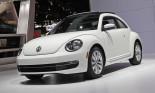 Volkswagen Beetle TDI 2013 có giá 23.295 USD