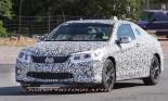 Honda Accord 2013 hứa hẹn nhiều cải tiến mới