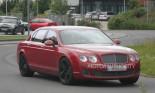 Bentley Continental Flying Spur 2013 được trang bị động cơ V8