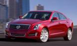 Cadillac muốn mở rộng dòng xe hạng sang ATS