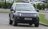 Land Rover RL2 lộ diện
