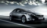 Ford tạm hoãn sản xuất Mondeo mới