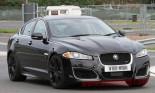 Jaguar XFR-S đối thủ mới của BMW M5 và Mercedes E63 AMG