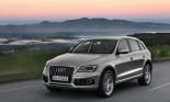 Audi Q5 2014 sẽ có thêm động cơ diesel