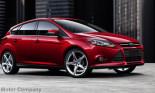 Ford Focus mới sẽ về Việt Nam trong năm nay