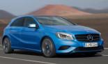 Mercedes-Benz đưa mẫu crossover nhỏ vào sản xuất