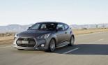 Hyundai Veloster Turbo có thể sẽ có bản hiệu suất cao