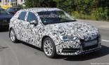 Audi A3 Sportback  chạy thử nghiệm tại Châu Âu