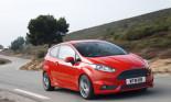 Ford Fiesta sẽ có thêm bản ST