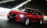 Tiết lộ công nghệ an toàn trên Mazda6