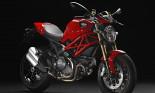 Ducati Monster 1100 EVO 2013 – mạnh hơn, an toàn hơn
