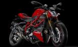 Ducati Streetfighter S 2013 lộ diện