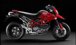 Hypermotard 1100EVO 2013 – mãnh thú mới của Ducati