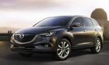 Mazda CX-9 2013 ra mắt tại Sydney Motor Show