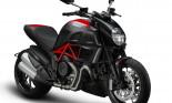Ducati Diavel Carbon 2013 mạnh mẽ và bắt mắt