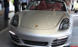 Porsche Boxster chính thức có mặt tại Việt Nam
