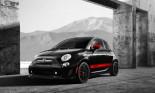 """Fiat 500 Abarth 2012 """"nhỏ nhưng có võ"""""""