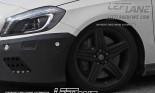 Mercedes-Benz A45 AMG sắp xuất hiện