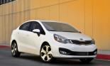 Kia thay mới động cơ cho Rio 2013