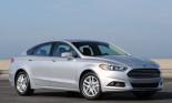 Ford thu hồi hơn 89.000 xe Fusion và Escape