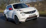 Nissan Juke Nismo sẽ có giá hơn 32.000 USD