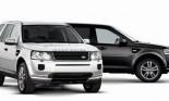 Land Rover trình làng Freelander 2 Black and White