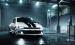 Phiên bản đặc biệt Volkswagen Scirocco GTS trình làng