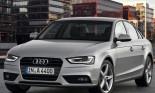 Audi A4 mới sẽ ra mắt vào năm 2014