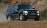 Mitsubishi Montero tiếp tục bị trì hoãn