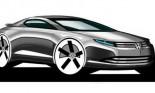 Volkswagen Scirocco được làm mới hoàn toàn