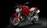 Ducati giảm giá Monster 659 ABS