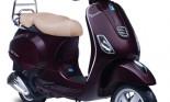 Piaggio Việt Nam ra mắt Vespa LXV 3V i.e 125cc