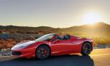 Lướt gió cùng Ferrari 458 Spider HPE700