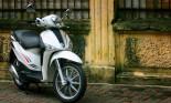 Piaggio Liberty Italia lên kệ với giá từ 57,5 triệu đồng