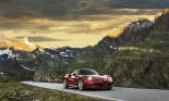 Alfa Romeo 4C có giá đắt không thua gì Porsche Cayman