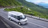 Ford Việt Nam ra mắt Transit 2013