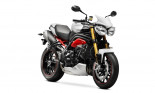 Triumph Speed Triple R 2014 ra mắt