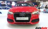 VMS 2013: Audi A3 đầu tiên ra mắt tại Việt Nam