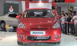 Mitsubishi hỗ trợ phí trước bạ cho Mirage