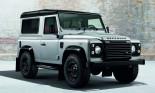 Land Rover giới thiệu Defender đặc biệt