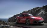 Porsche Boxster, Cayman GTS mạnh hơn và sang hơn