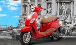 Attila Venus EFI 125 ra mắt, tích hợp Smart idle